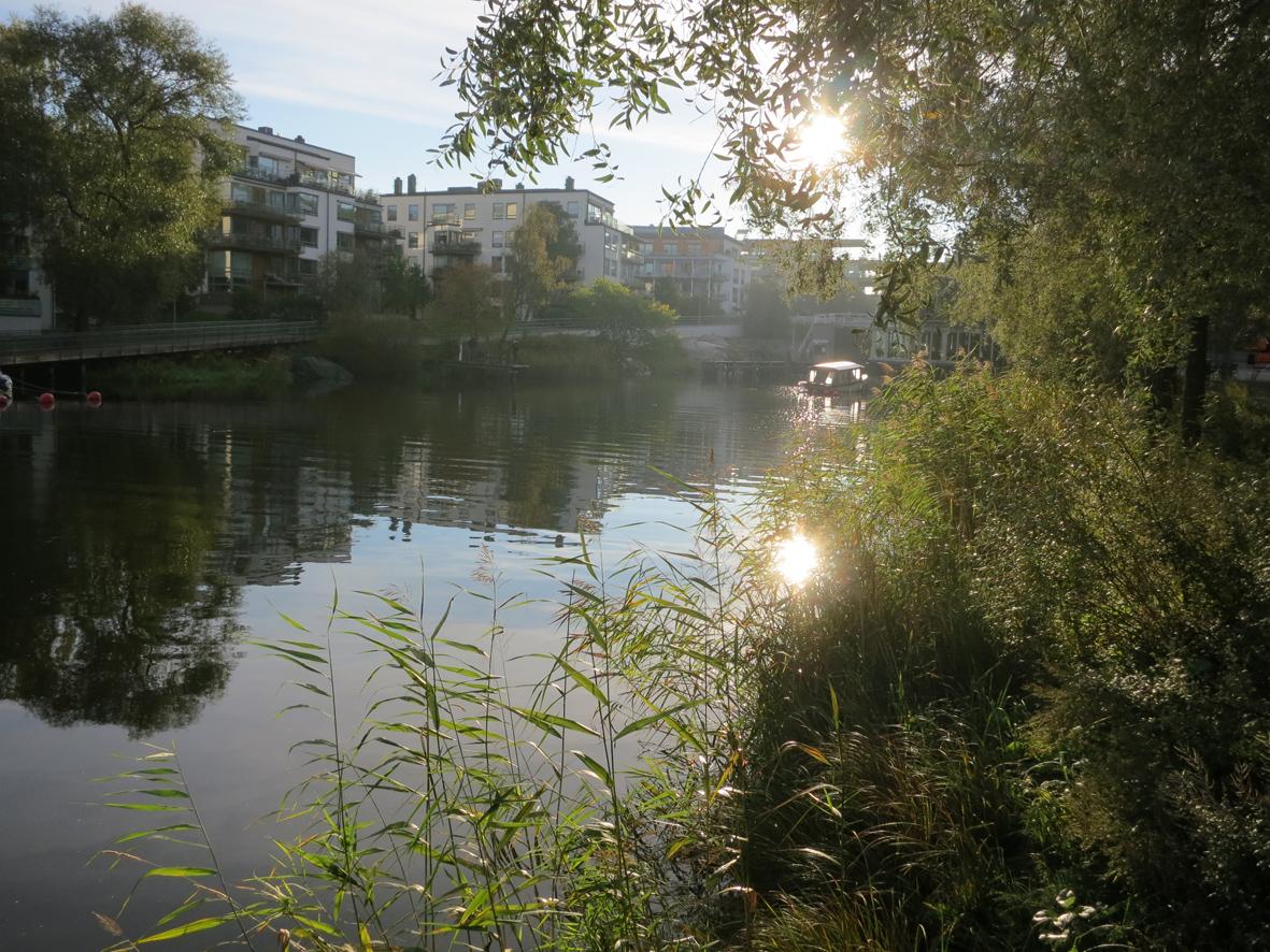 Sickla kanal